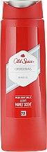 Kup Żel pod prysznic dla mężczyzn - Old Spice Original Shower Gel