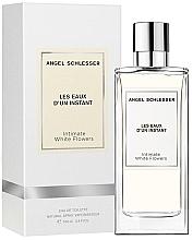 Kup Angel Schlesser Les Eaux d'un Instant Intimate White Flowers - Woda toaletowa