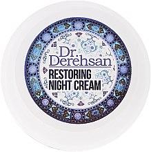 Kup Odbudowujący krem na noc - Dr. Derehsan Restoring Night Cream