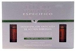 Kup Ampułki przeciw wypadaniu włosów - Verdimill Professional Ampoules Fall Protection Shock Treatment