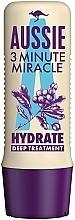 Kup Intensywna odżywka do włosów suchych - Aussie 3 Minute Miracle Moisture Deep Treatment
