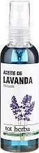 """Kup Olejek do ciała """"Lawenda"""" - Tot Herba Body Oil Lavander"""