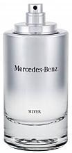 Kup Mercedes-Benz Silver - Woda toaletowa (tester bez nakrętki)