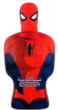 Kup Żel pod prysznic Spider-Man - Marvel Spiderman Shower Gel 2 in 1