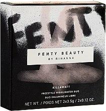 Kup Rozświetlacz do twarzy - Fenty Beauty Killawatt Freestyle Highlighter
