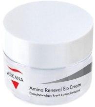 Kup Bio-odnawialny krem na noc z aminokwasami - Arkana Amino Reneval Bio Cream