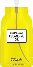 Kup Głęboko oczyszczający olejek do twarzy - Beausta Deep Clean Cleansing Oil
