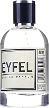 Kup Eyfel Perfume M-71 Badd Boy - Woda perfumowana