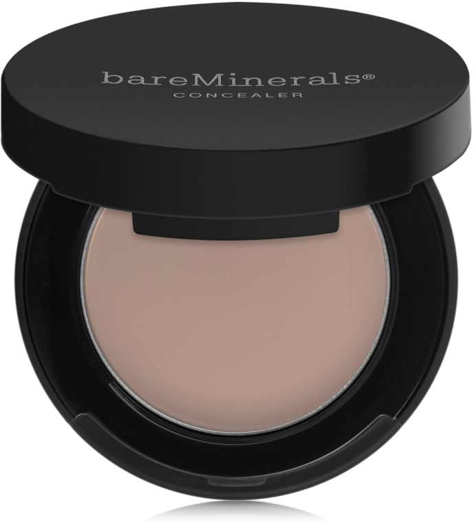 Kremowy korektor do twarzy - Bare Escentuals Bare Minerals Correcting Concealer SPF 20
