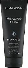 Kup Żel do stylizacji włosów - Lanza Healing Style Mega Gel