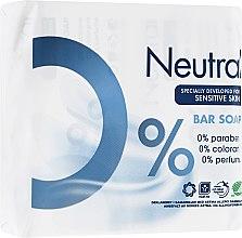 Kup Neutralne mydło w kostce - Neutral 0% Bar Soap