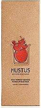 Kup Kondycjonująca maska do twarzy w płachcie - Mustus Daily Harvest Squeeze Power Up Mask Pack