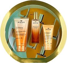 Kup Nuxe Prodigieux Le Parfum - Zestaw (edp 30 ml + sh/oil 30 ml + b/lot 100 ml)