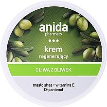 Kup Krem regenerujący Oliwa z oliwek - Anida