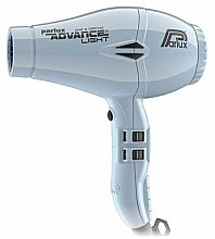 Kup Suszarka do włosów - Parlux Advance Light Ceramic & Ionic Dryer Ice Blue