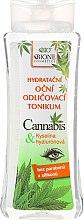 Kup Kojący i nawilżający tonik do oczu Konopie - Bione Cosmetics Cannabis Eyes Tonic