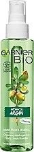 Kup Odżywcza mgiełka do twarzy z olejem arganowym - Garnier Bio Rich Argan Nourishing Mist