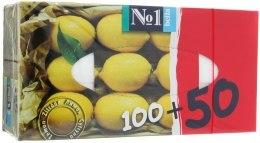 Kup Uniwersalne chusteczki dwuwarstwowe Cytryna - Bella