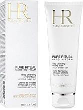 Kup Głęboko oczyszczająca kremowa pianka do twarzy - Helena Rubinstein Pure Ritual Deep Cleansing Creamy Foam