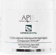 Kup Maska algowa intensywnie napinająca z kompleksem Tens'Up - APIS Professional Express Lifting