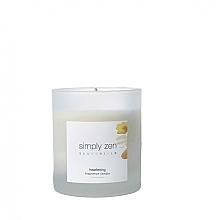 Kup Świeca zapachowa - Z. One Concept Simply Zen Scented Candle Simply Zen Sensorials Heartening
