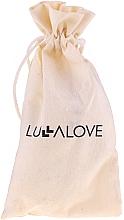 Kup Zestaw - LullaLove Miód (h/brush + muślin)