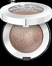 Kup Wypiekane cienie do powiek do stosowania na sucho i mokro - Pupa Vamp! Wet & Dry Eyeshadow