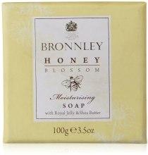 Kup Mydło do ciała - Bronnley Honey Blossom Soap