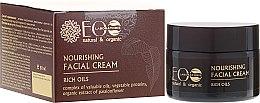 Kup Odżywczy krem do twarzy Luksusowe oleje - ECO Laboratorie