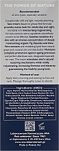 Regenerujący krem matujący dla mężczyzn - Ava Laboratorium Eco Men Cream — фото N3