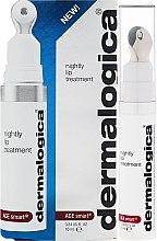 Kup Pomadka zapobiegająca starzeniu się ust - Dermalogica Age Smart Nightly Lip Treatment