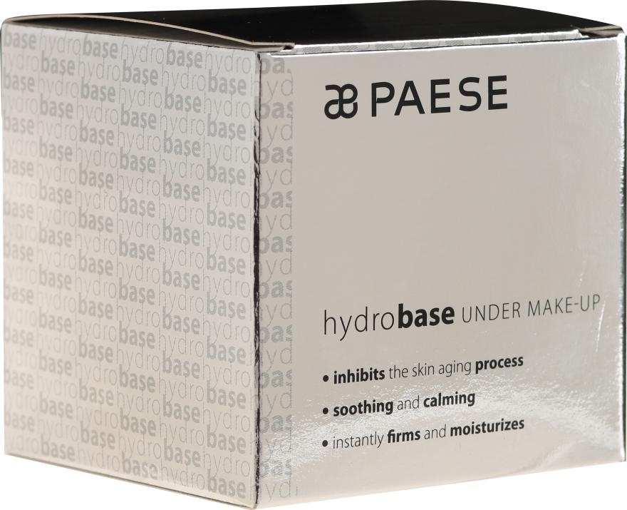 Hydrobaza pod makijaż - Paese Hydrating Make-Up Base