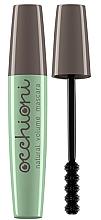 Kup Wegański tusz dodający rzęsom objętości - Neve Cosmetics Occhioni Natural Volume Mascara
