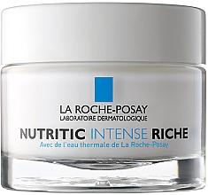 Kup Odżywczo-regenerujący krem do bardzo suchej skóry - La Roche-Posay Nutritic Intense Riche