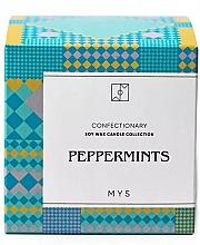 Sojowa świeca Mięta - Mys Peppermints Candle — фото N3