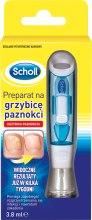 Kup Preparat na grzybicę paznokci - Scholl Fungal Nail Treatment