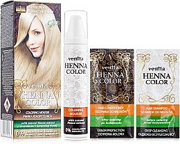 Kup Pianka koloryzująca do włosów - Venita Henna Color