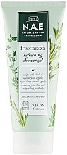 Kup Żel do mycia ciała - N.A.E. Refreshing Shower Gel