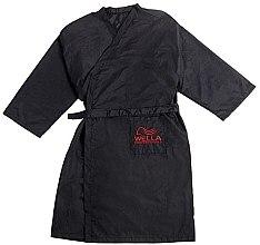 Kup Szlafrok-kimono do farbowania - Wella Professionals Black Hairdressing Dress