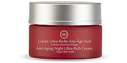 Kup Odżywczy krem do twarzy - Innossence Regenessent Anti-Aging Night Ultra-Rich Cream