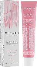 Kup Farba do włosów w kremie - Cutrin Aurora Color Reflection