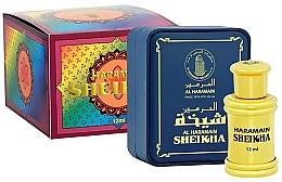 Kup Al Haramain Sheikha - Perfumy (mini)