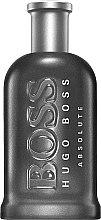 Kup Hugo Boss Boss Bottled Absolute - Woda perfumowana