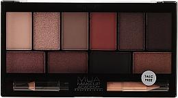 Kup Paletka cieni do powiek - MUA Elysium Eyeshadow Palette