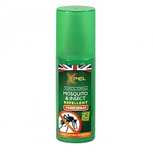 Kup Spray na owady - Xpel Tropical Formula Mosquito & Insect Repellent Pump Spray