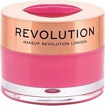 Kup Balsam do ust Arbuz - Makeup Revolution Kiss Lip Balm Watermelon Heaven