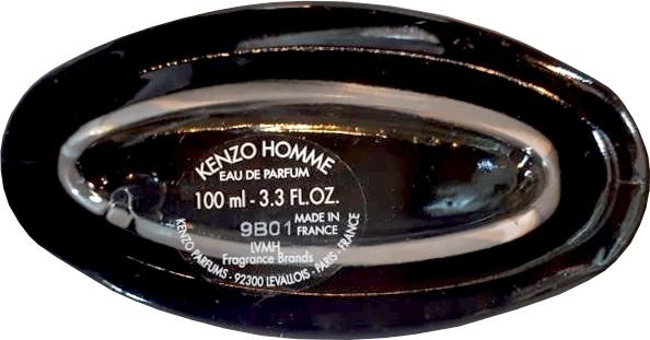 Kenzo Homme - Woda perfumowana (tester) — фото N3
