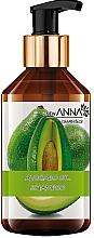 Kup Szampon do włosów z awokado - New Anna Cosmetics