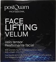 Kup Liftingująca maska do twarzy - PostQuam Face Lifting Velum