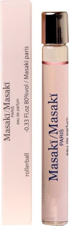 Masaki Matsushima Masaki/Masaki - Woda perfumowana (próbka)